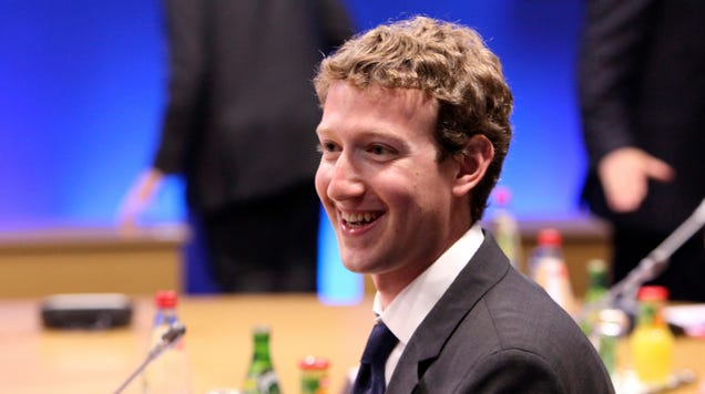Facebook Follows Up Vow to Fight Climate Change With  Mass Censorship  of Climate Activists