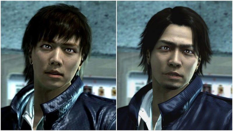 After Cocaine Allegations, Yakuza 4 Gets A New Voice Actor
