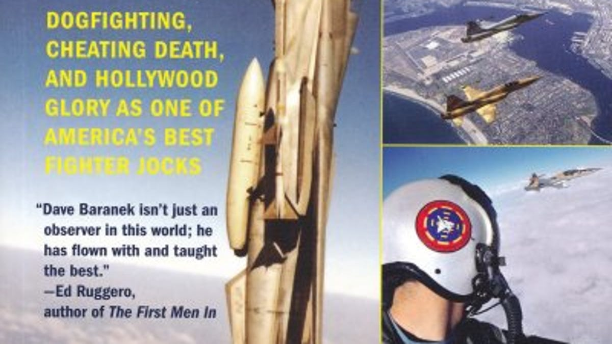 What It Was Like Being A Topgun Instructor While They Filmed Top Gun