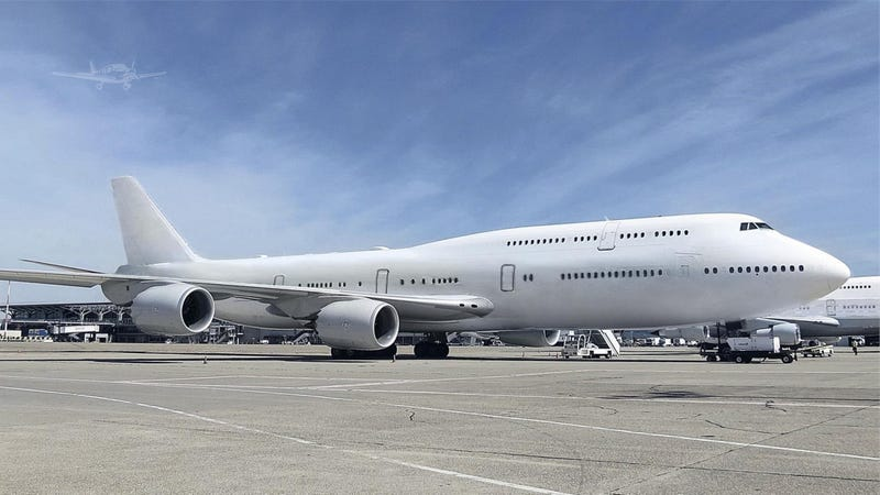 if you have to sell your private boeing 747 then you re not really