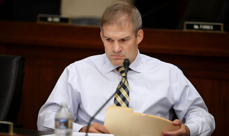 Illustration for article titled Powerful Congressman Jim Jordan Accused Of Knowing About Sexual Abuse As Ohio State Wrestling Coach