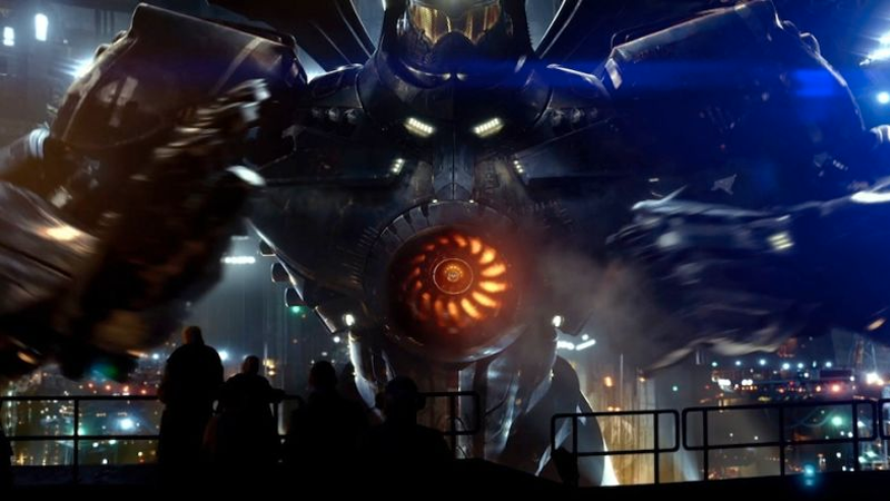 Illustration for article titled Pacific Rim 2Has Found Its New Female Lead