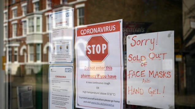 Researchers Warn of  Wave  of Neurological Illness Caused by the Coronavirus
