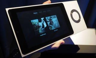 Illustration for article titled El iPod de Bang & Olufsen te dirá lo que quieres escuchar por $2.800