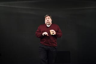 Illustration for article titled Steve Wozniak's 9 Favorite Gadgets