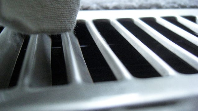 Avoid Closing Too Many Air Vents to Keep Your AC Running Efficiently
