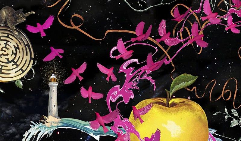 Illustration for article titled David Mitchell's Bone Clocks Is A Fantastic Successor To Cloud Atlas