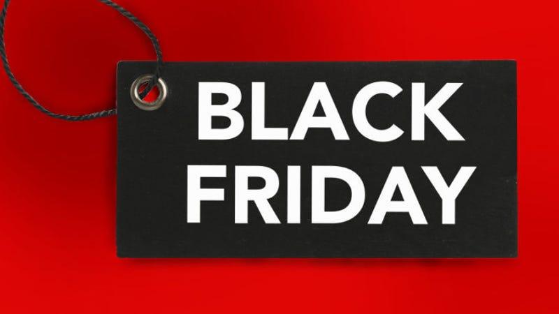 Las Ofertas De Black Friday De 250 Ltima Hora Que No Te