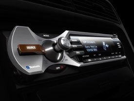 Illustration for article titled Sony MEX-BT5000 Bluetooth Car Stereo