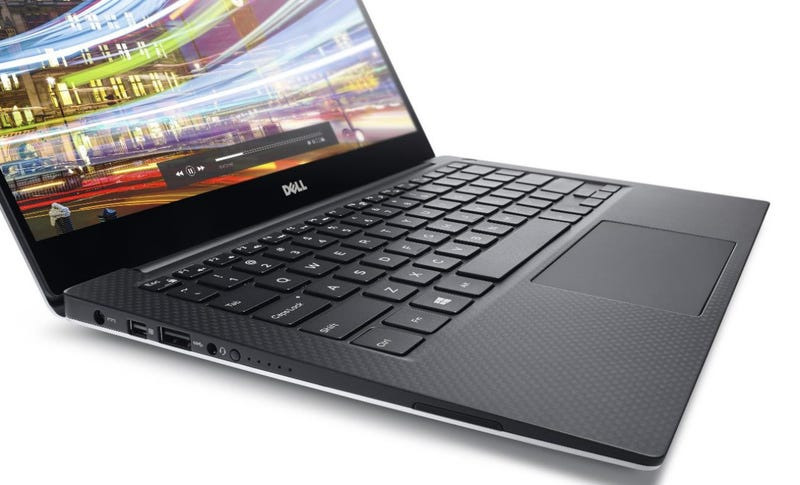 Illustration for article titled Dell's New XPS 13 Sounds Like The Laptop Of My Dreams