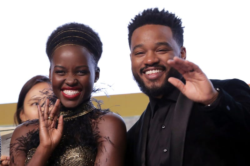 Illustration for article titled Wakanda Forever! Black Panther 2 Is Confirmed with Ryan Coogler at the Helm