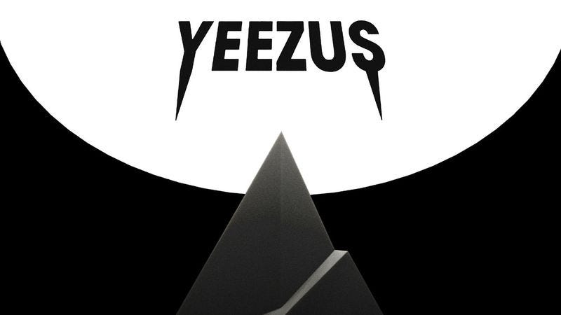Illustration for article titled Kanye West fan goes guerrilla, creates 2-hour Yeezus concert film