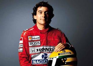 Illustration for article titled Reminder: Secret Senna registration ends at 11:59pm TONIGHT!