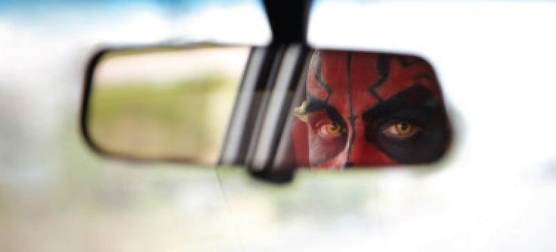 Illustration for article titled La doble vida de los fans de Star Wars en México DF