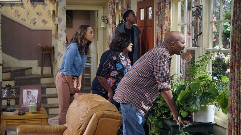 Illustration for article titled The Carmichael Show tackles Islamophobia in a rare misstep