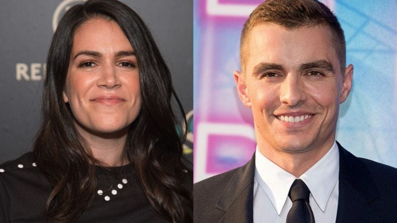 Illustration for article titled Abbi Jacobson and Dave Franco to lead Netflix's heroin-epidemic drama