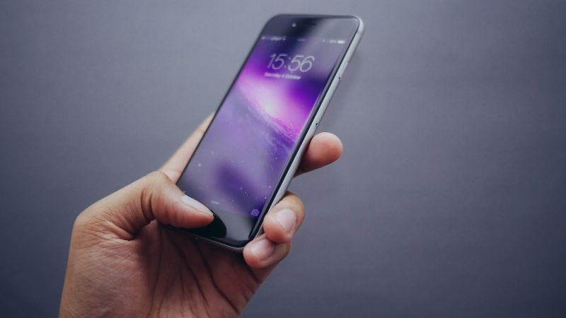 IOS 11 tendrá función para desactivar Touch ID