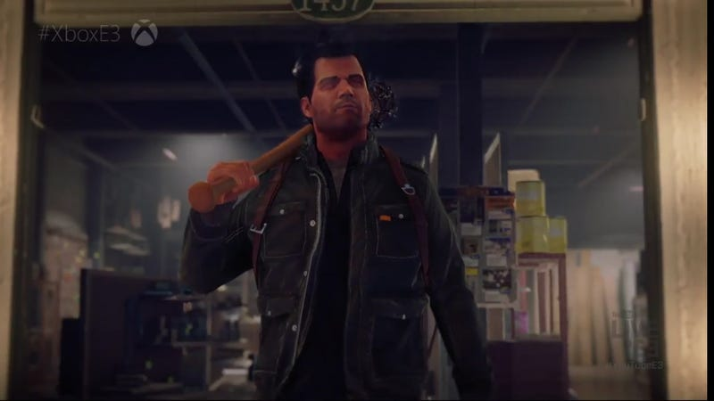 Illustration for article titled Dead Rising 4 Coming This Holiday [UPDATE]