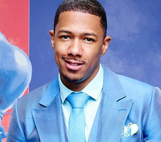 Illustration for article titled Damn You, Nick Cannon!