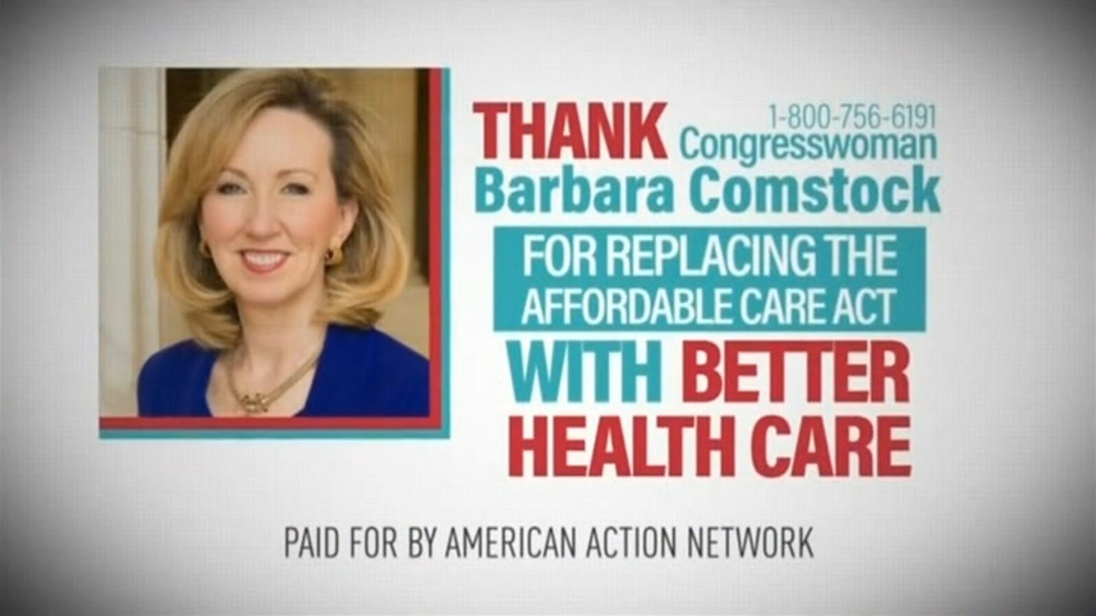 Basketball Fans Treated To Ads Congratulating Republicans For Repealing Obamacare [UPDATES]