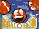 Illustration for article titled Pallurikio Rolls All Over WiiWare