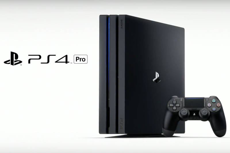 Illustration for article titled Impressions: PlayStation 4 Pro