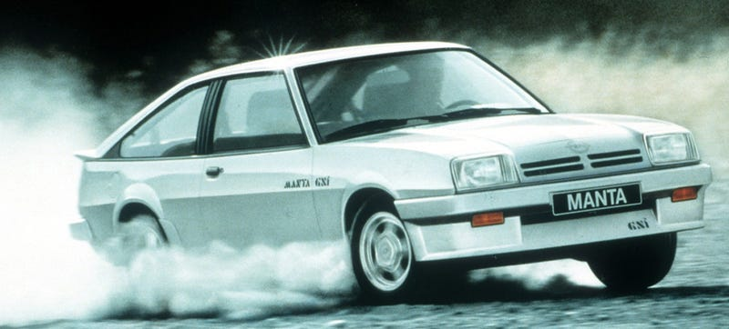 Photo credit Opel