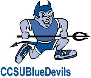Illustration for article titled Central Connecticut State Blue Devils