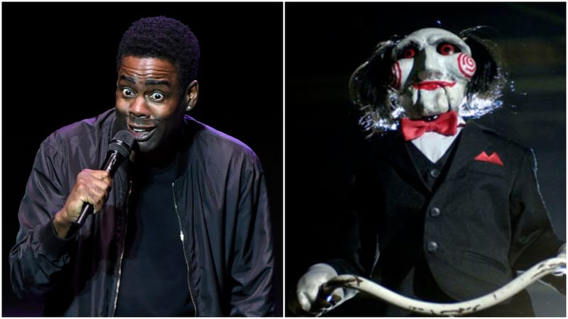 Illustration for article titled Chris Rock wants to torture us with another Saw sequel