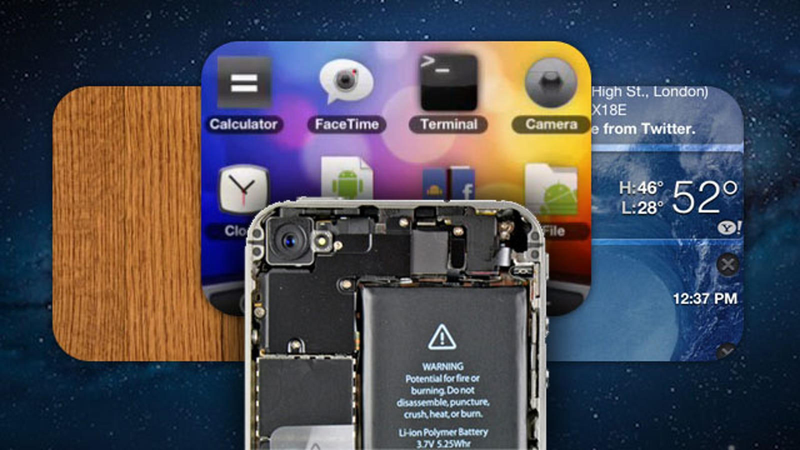 How to Customize Your iPhone, Inside and Out