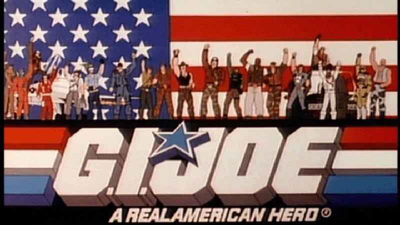 G.I. Joe: A Real American Hero