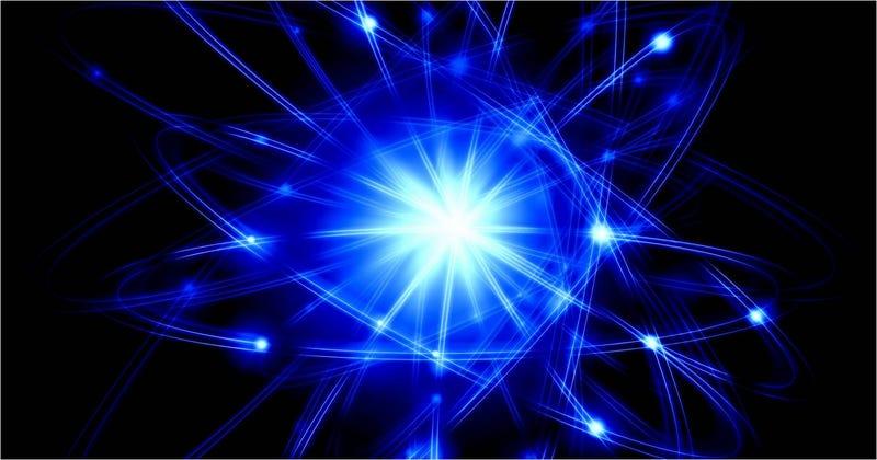 Capturan por primera vez el sonido de un átomo