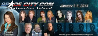 Illustration for article titled Babylon 5 20th Year Reunion 2: Gulf Coast edition