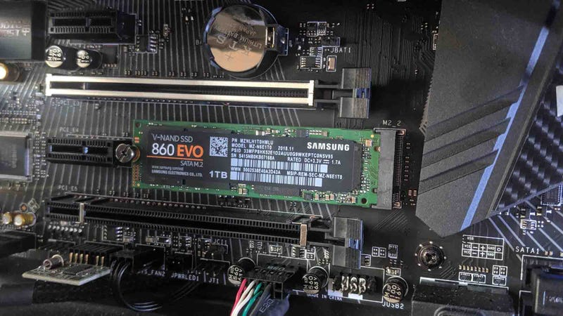 M 2, SATA, and NVMe SSDs Explained: Which Should You Buy for