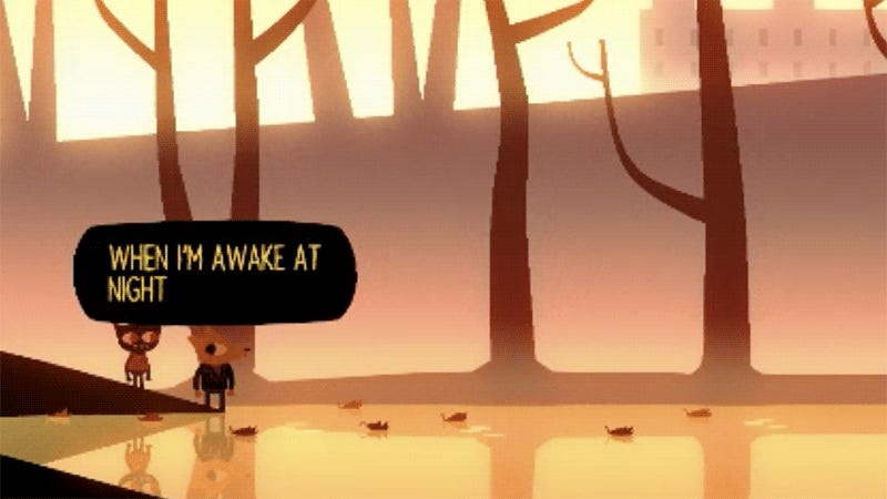 Night In The Woods Treats Depression Like A Part Of Life