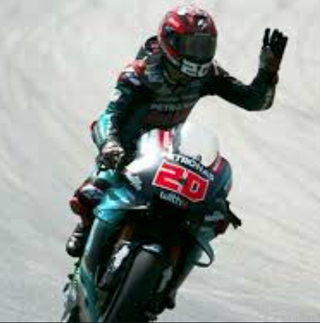 Illustration for article titled MotoGP - Britain