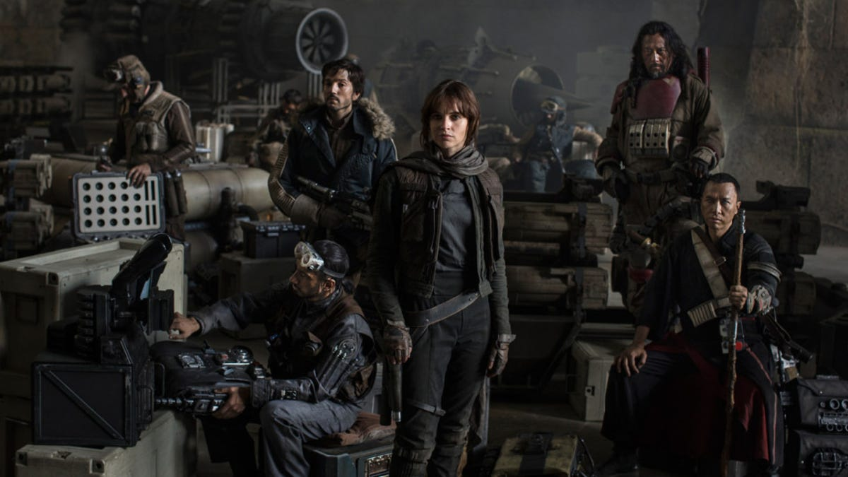 75 Science Fiction and Fantasy Films To Look Out For In 2016