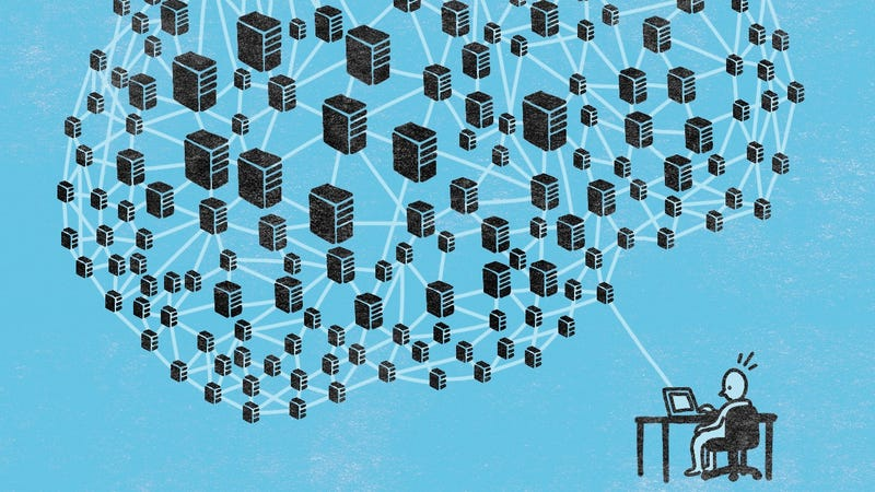 Microsoft libera en GitHub su motor de inteligencia artificial, más rápido que el de Google