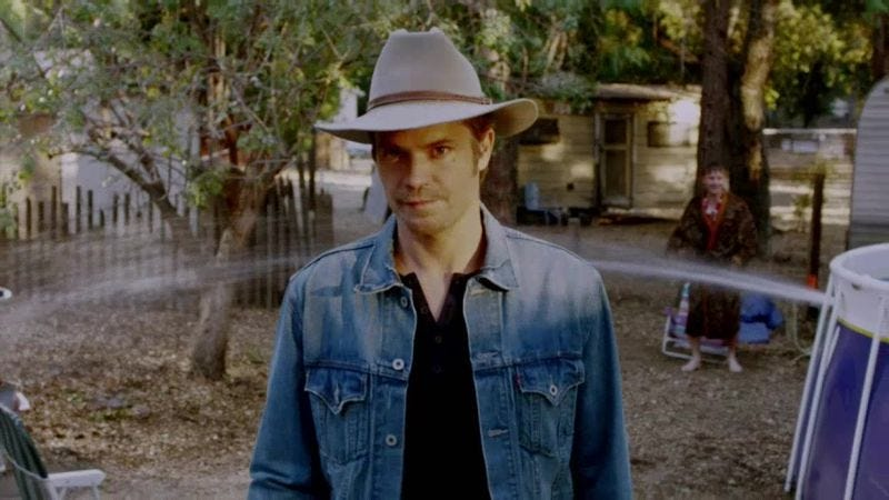 Illustration for article titled The sixth season of Justified will probably be its last