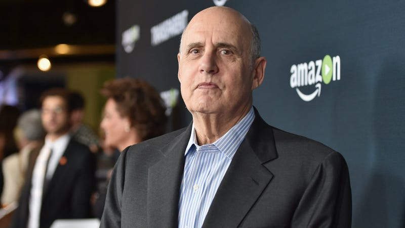 Illustration for article titled The Hollywood Reporter Gives Jeffrey Tambor and His Sexual Harassment Allegations a Sympathetic, Soft-Focus Profile