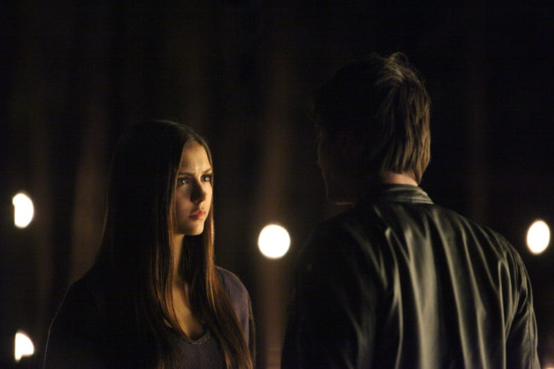 Illustration for article titled Vampire Diaries Episode 4.11 Promo Pictures