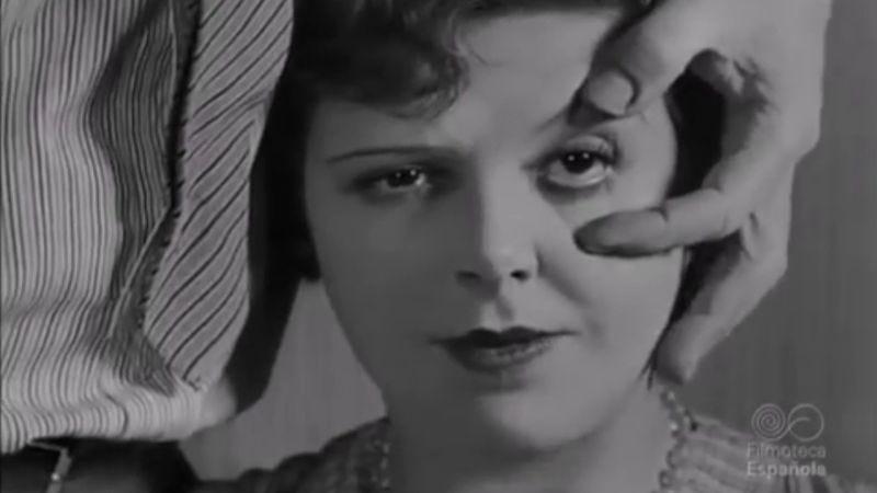 Match Cut: The Art Of Cinematic Technique (Screenshot: Vimeo)