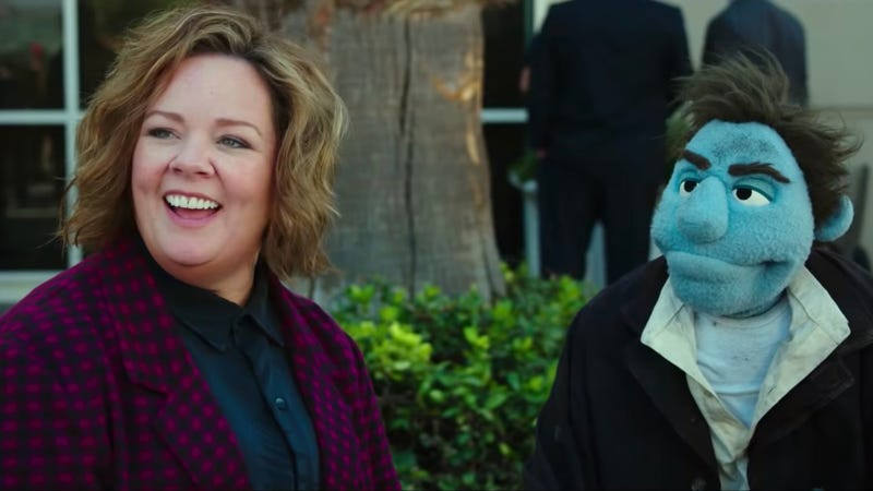 An image from The Happytime Murders.