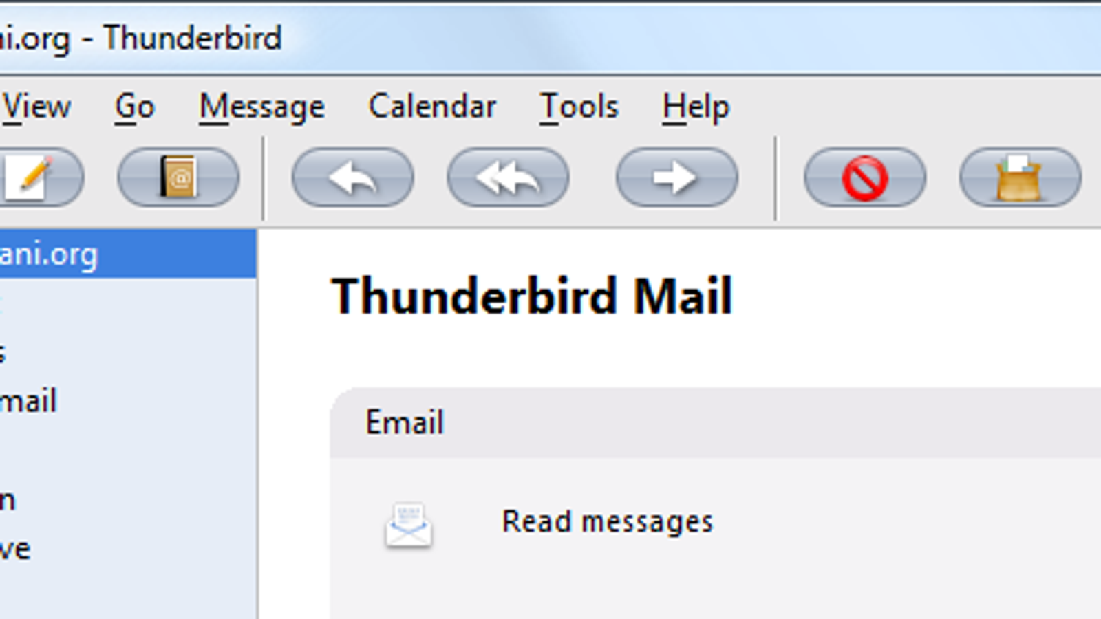 Download of the Day: Apple Mail Theme (Thunderbird)