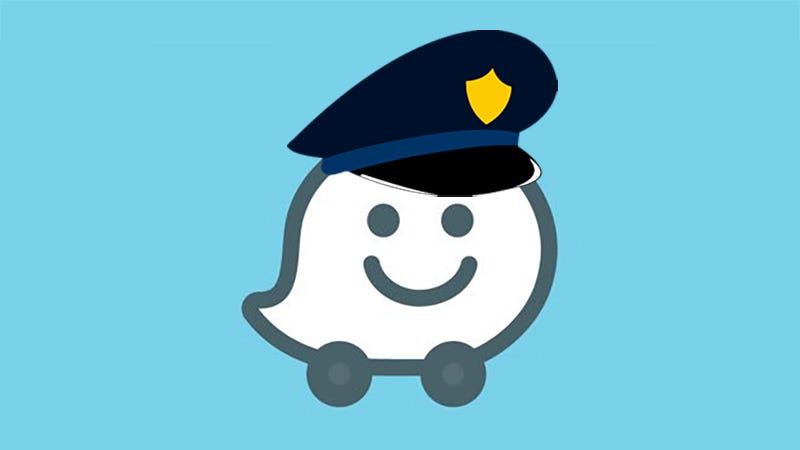 Illustration for article titled Cops Insist Waze Users Stop Snitching on DWI Checkpoints (Updated)