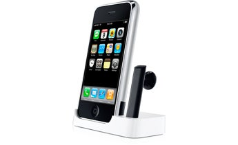 Illustration for article titled iPhone and Apple Bluetooth Headset Autopair