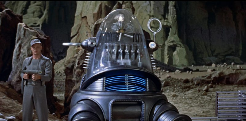 the freudal impact on forbidden planet The greatest movies ever made by roger ebert july 31, 2009 | print page tweet all lists of the greatest movies are propaganda they have no deeper significance.