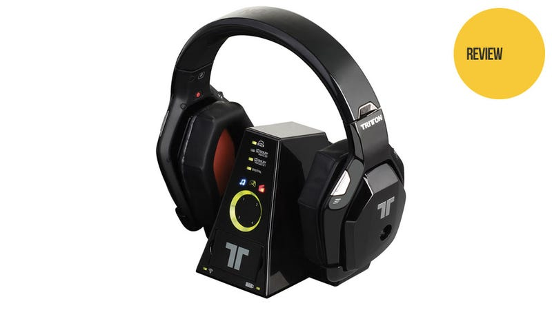Is The Worlds First Truly Wireless Xbox 360 Headset Worth 300