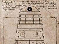 Illustration for article titled DIY = Dalek It Yourself