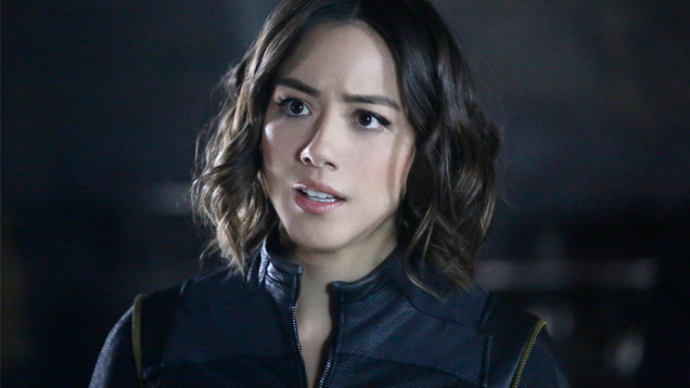 Agents of SHIELD Star Says Marvel Doesn t Care Enough About Its Own TV Show